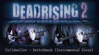 "Celldweller - ""Switchback"" (Guitar Cover) [Dead Rising 2]"