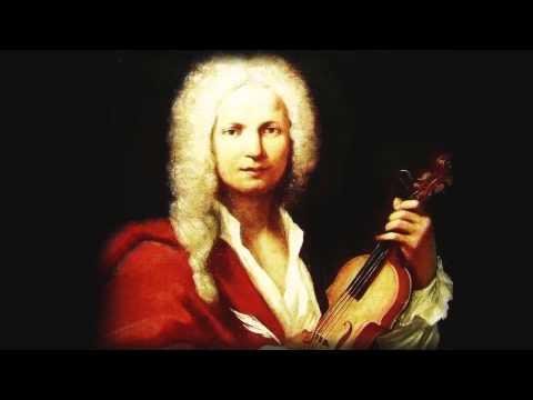 Concerto for Lute and Plucked Strings (arr. S. Behrend) aka Vivaldi - Trio Sonata in C Major RV82