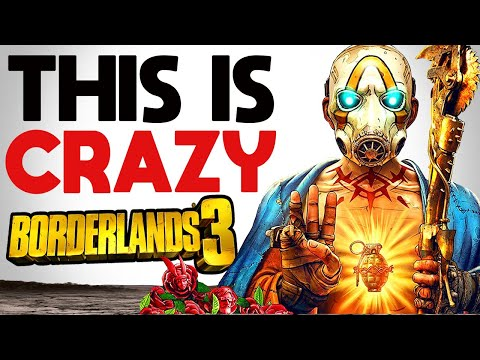 Borderlands 3 Is ALREADY Killing It