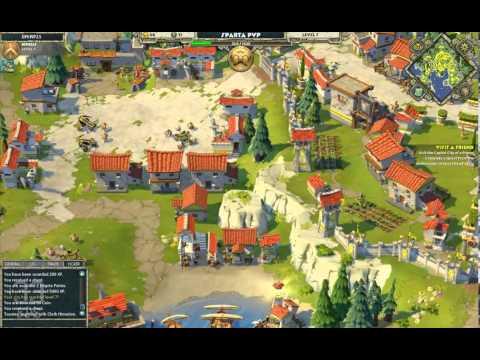 Как Играть в Age of Empires онлайн!Скачать игру Под видео!