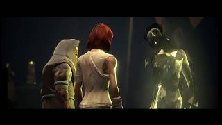 New Game Absolver