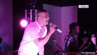 Nadee Ganga on Unplugged Sensation - Malith Perera - Full HD - Music.lk