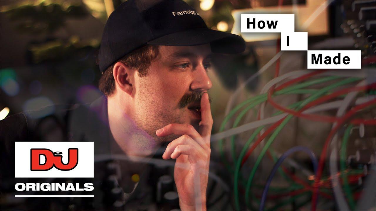 How To Make A Modular Techno Track Like Third Son's 'Mindcloud' | How I Made S1 E1