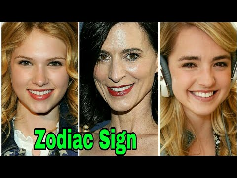 Famous in Love Cast Net Worth and Zodiac Sign