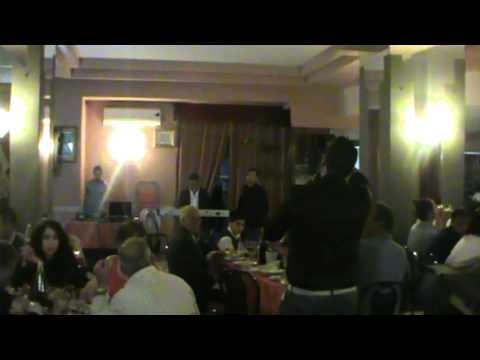 salvo neri ristorante 'FILICI'
