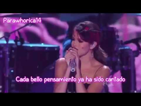 Selena Gomez Love You Like a Love Song Subtitulada en español (official)