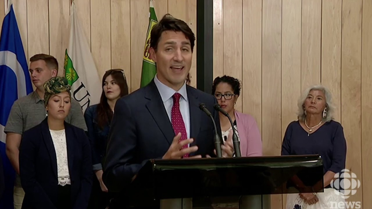 Trudeau holds firm on rationale for ending unfair tax ...