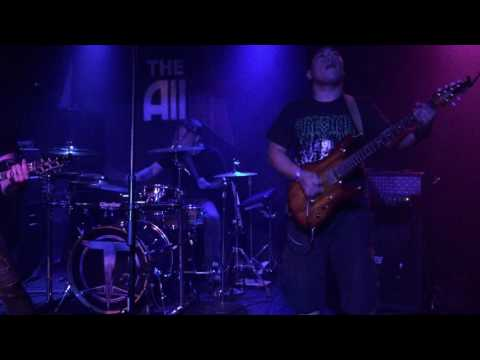 The Impulsive-Green Eyes Live @Allstar Rock Bar in KC, Mo