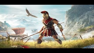 ASSASSIN'S CREED: Odyssey  СТРИМ # 1