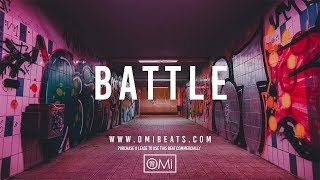 "🎤 (Free) Best Freestyle Rap/Hip hop beat ""Battle"" 