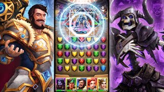 Empires & Puzzles Official Trailer 2019