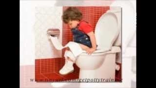 How To Start Potty Training Quickly - REALLY WORK!!