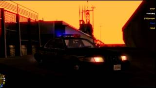 Federal Signal Unitrol Siren   GTA SA