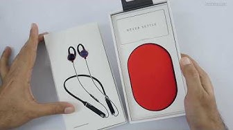 Oneplus Bullet Wireless Earphones Review with Pros & Cons
