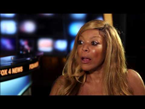 Wendy Williams - Full Interview