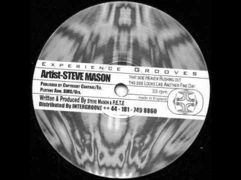 Steve Mason - Heaven Rushing Out