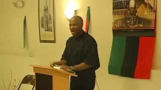 Scientific Pan-Afrikanism (7 Components) - ARLS