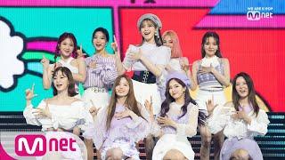 [KCON 2019 JAPAN] fromis_9 - LOVE BOMBㅣKCON 2019 JAPAN × M COUNTDOWN
