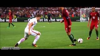 Cristiano Ronaldo // Motivational Video 2016 // Never Give Up