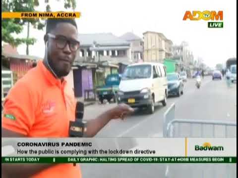 Cylinder Explosion: Two killed at Akwaboso near Diaso in the Central Region - Adom TV News (27-7-20) from YouTube · Duration:  4 minutes 37 seconds