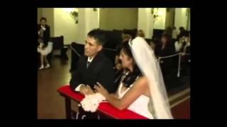 Nhưng sự cố hài hước trong đám cưới