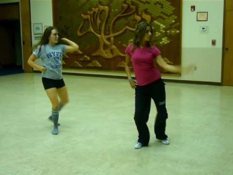 "Tizaher Mimena ( ""Watch Out From Her"") - Zumba International Music (Israeli)"