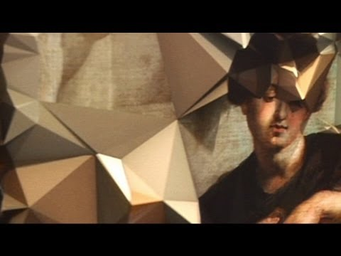 euronews hi-tech - The cutting edge of art
