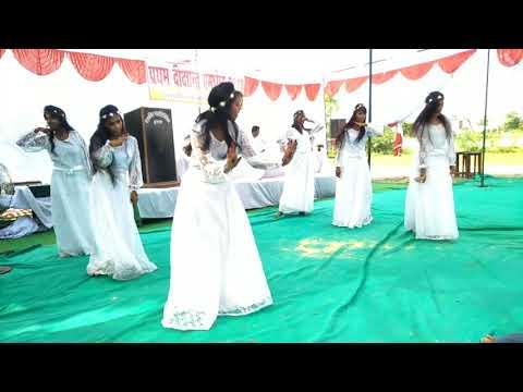 Ori Chiraiya Nanhi Si Chidiya best dance