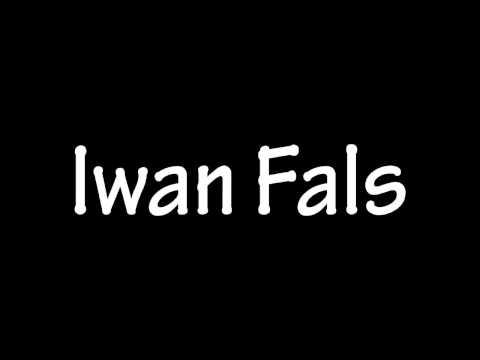 IWAN FALS | LUKA  LAMA(1984)