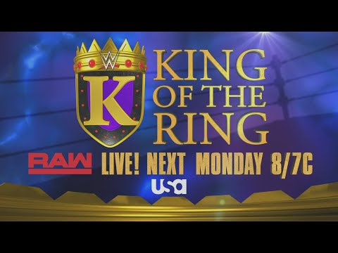 In The Zone - WWE: The Return of the King of the Ring Tournament
