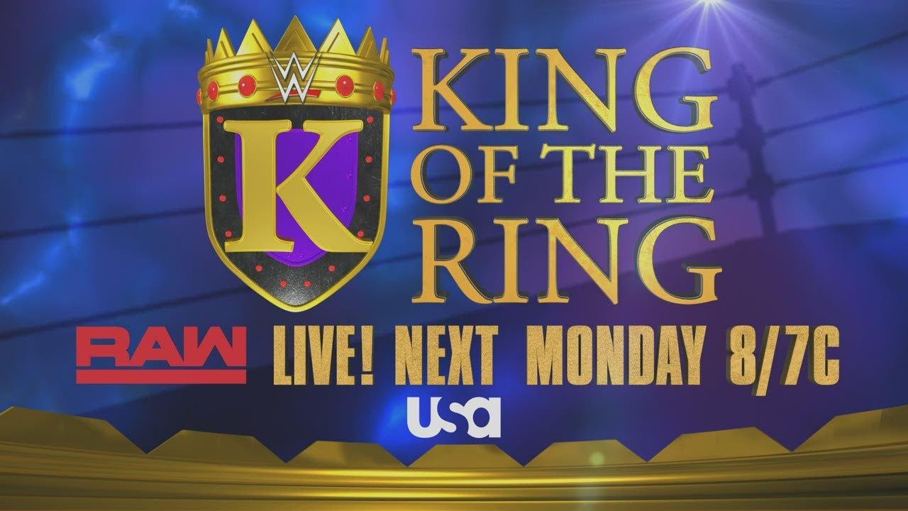Current Plans WWE Draft 2021, KOTR And QOTR Tournaments 30