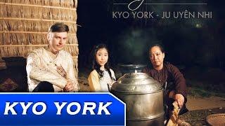 MỪNG TUỔI MẸ | Kyo York ft Ju Uyên Nhi