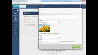 CcPortal Asp.Net MVC 4 İle Ders 11 Forum kategorileri oluşturma listeleme ekleme düzenleme silme