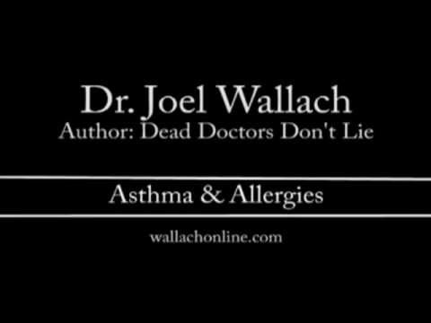 Dr Joel Wallach | Youngevity | Dead Doctors Don t Lie - Asthma & Allergies | Beyond Tangy Tangerine