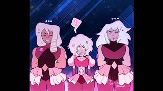 Mix Up 【 Steven Universe Comic Dub 】