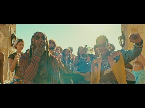 Wiz Khalifa - Something New feat. Ty Dolla $ign [Official Mu