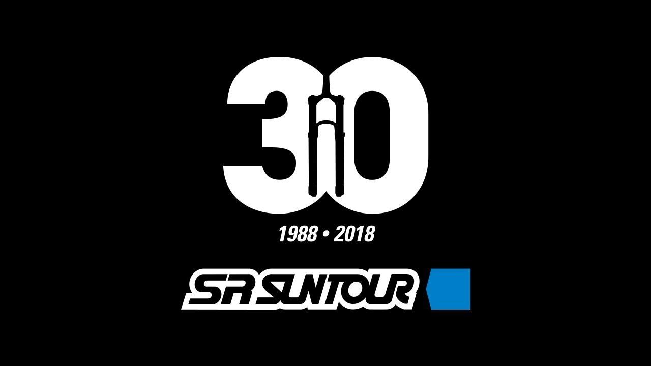 History - SR SUNTOUR Cycling