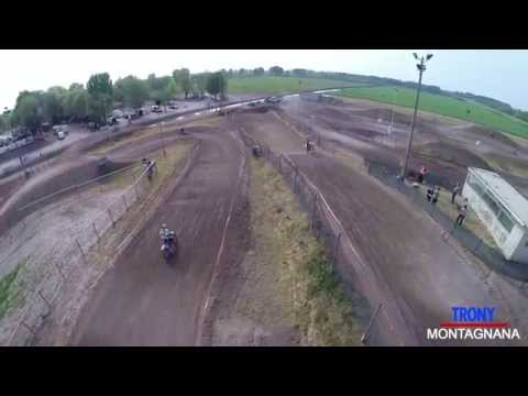 Pista Motocross Montagnana [drone + Gopro Hero 3+]