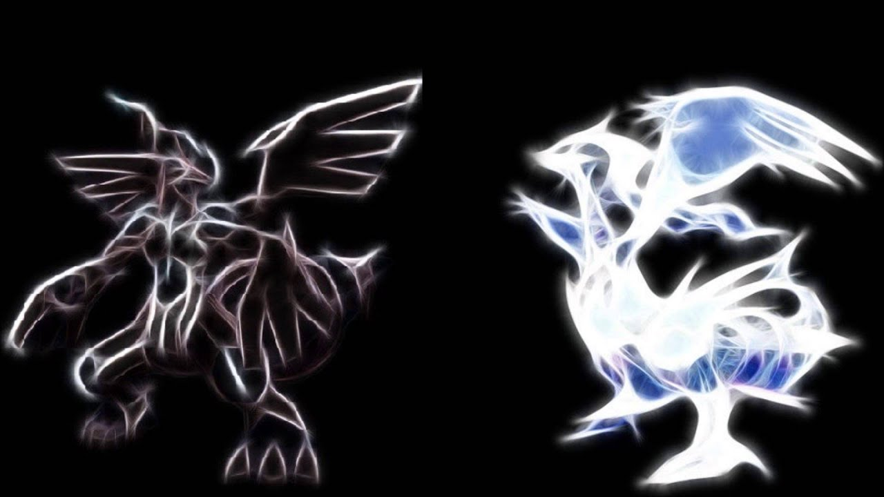 pokemon reshiram wallpaper