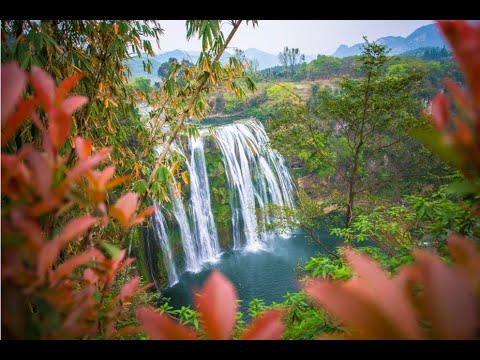 My Guizhou Journal : Day One Huangguoshu Waterfall