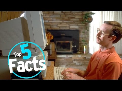Top 5 Weird Online Dating Facts