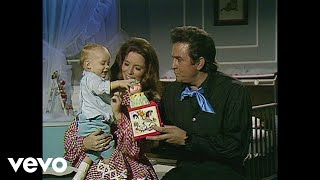 Johnny Cash, June Carter Cash - Turn Around (The Best Of The Johnny Cash TV Show).mp3