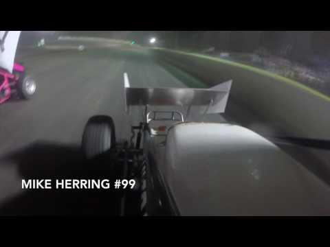 7/21/17 - A-Main - Texas Sprint Series at Boyd Raceway