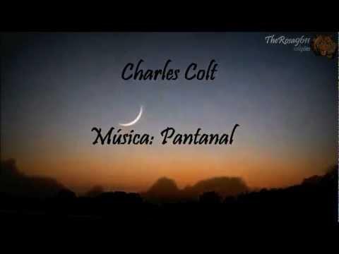 PANTANAL - Música de CHARLES COLT- Lindas imagens