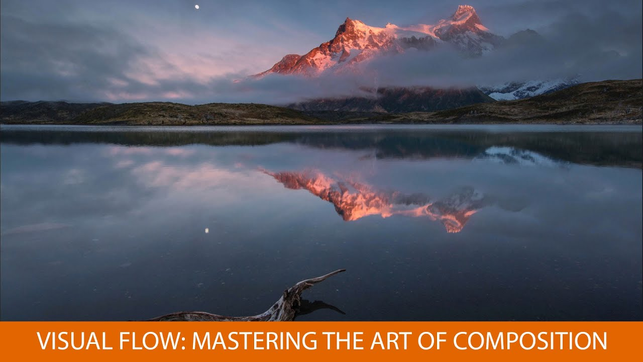 Visual flow mastering the art of composition with ian for The craft of musical composition