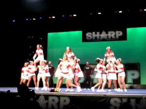 Wilson High School Sharp Competition @Knotts 2010-2011