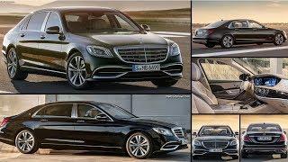 видео Седан Mercedes-Benz A-Class 2018-2019 - фото и цена модели, комплектация, характеристики Мерседес А-класса