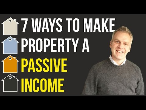 Is a PASSIVE Property Income Really Achievable With Property Investing?   Investment Property