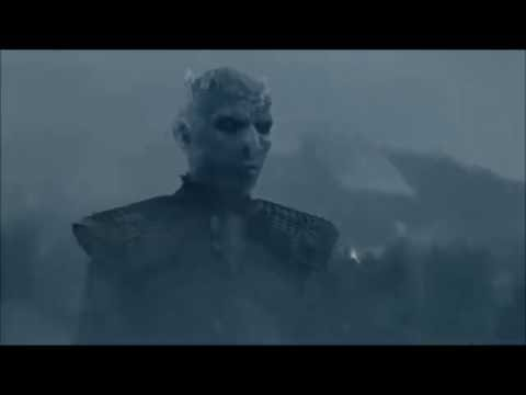 Gerua - Shah Rukh Khan | Kajol | Dilwale |Game Of Thrones
