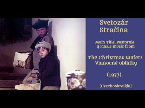 Svetozár Stračina: Vianocné oblátky -The Christmas Wafer (1977)